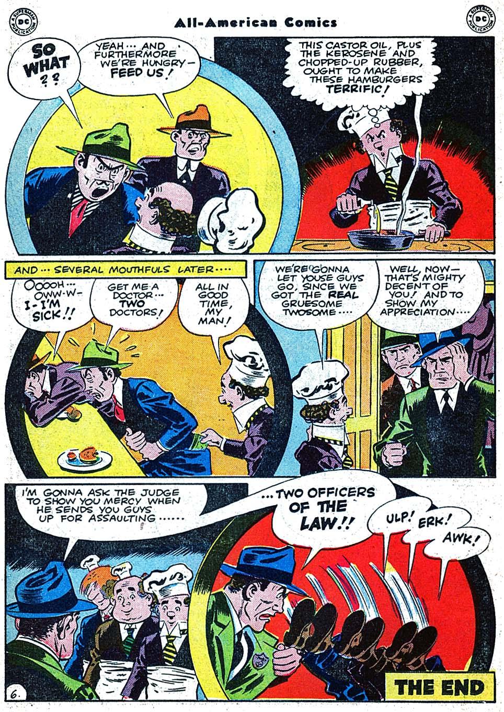 Read online All-American Comics (1939) comic -  Issue #73 - 30