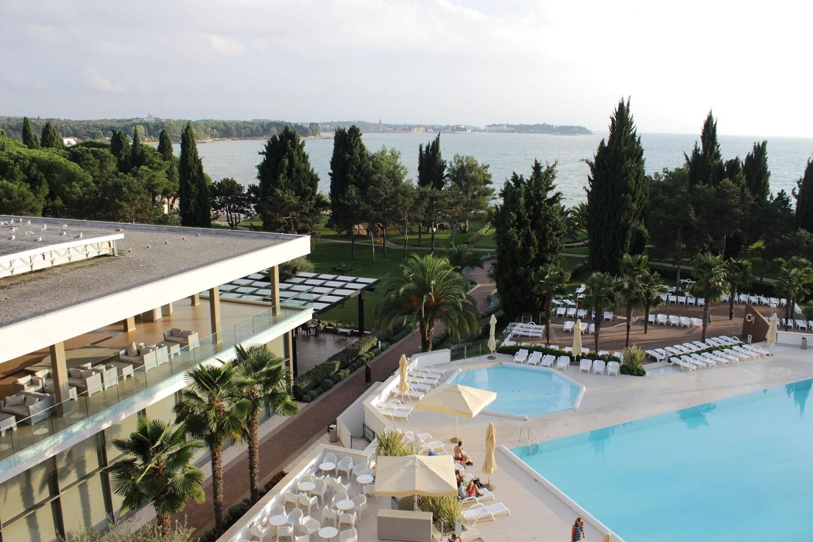 Follow The Sun: Hotel: Hotelbesichtigungen Kroatien - eine kleine ...