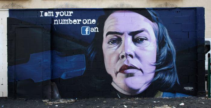 Street art на улицах Испании (16 фото)