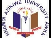 Unizik Professional Diploma in Journalism Application form 2016/2017 Is Out