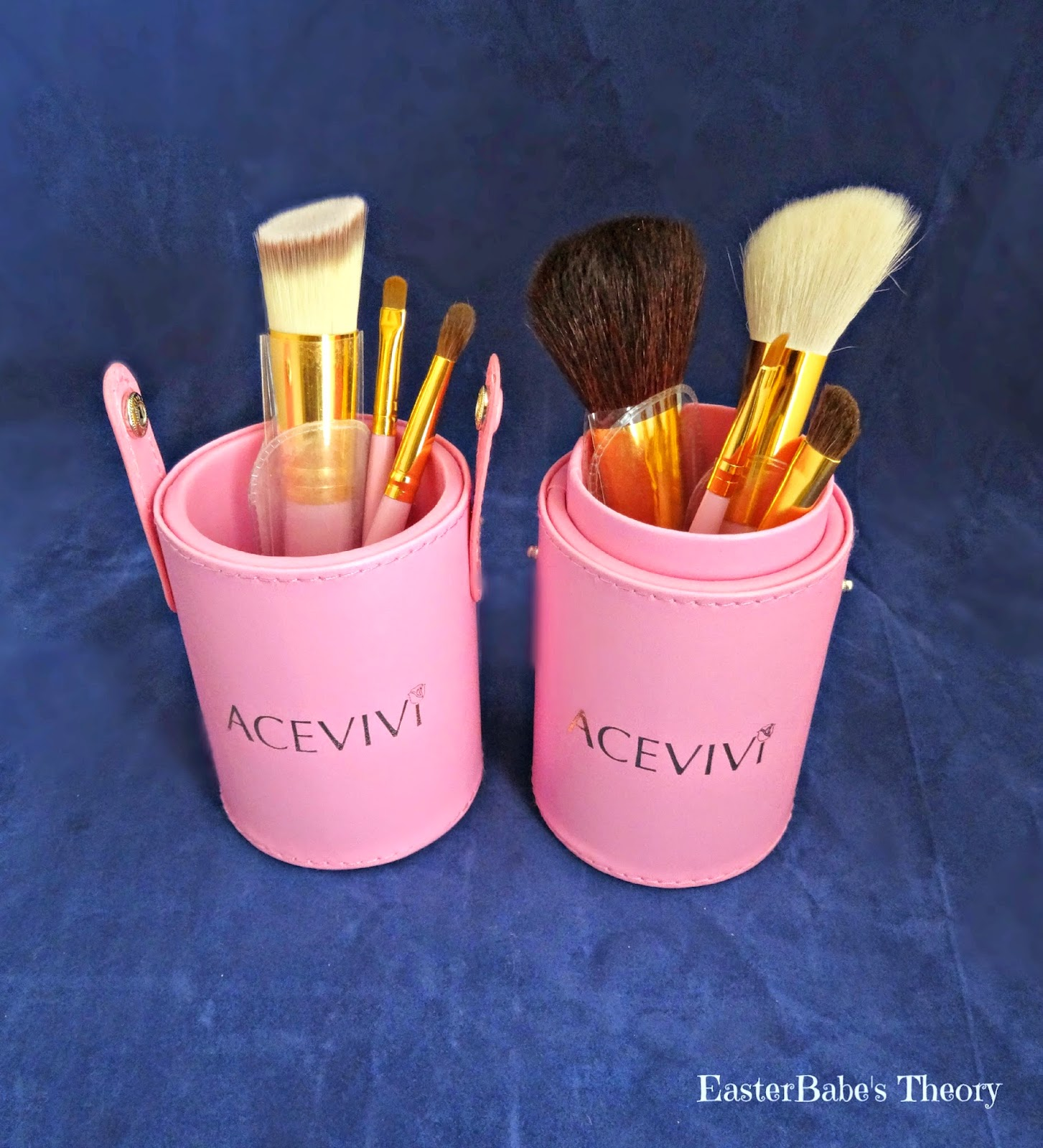ACEVIVI Makeup Brush Sets Review