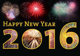 kata ucapan happy new year 2016