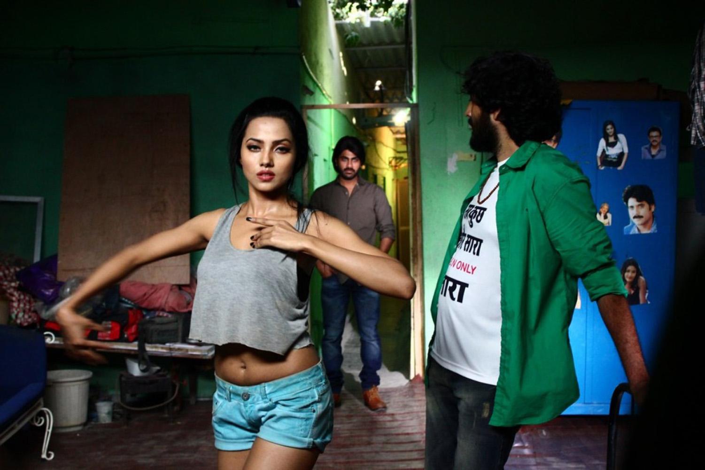 Telugu Tamil Kannada Malayalam Actress Stills-Images -9783