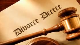 divorce settlement cash taxable