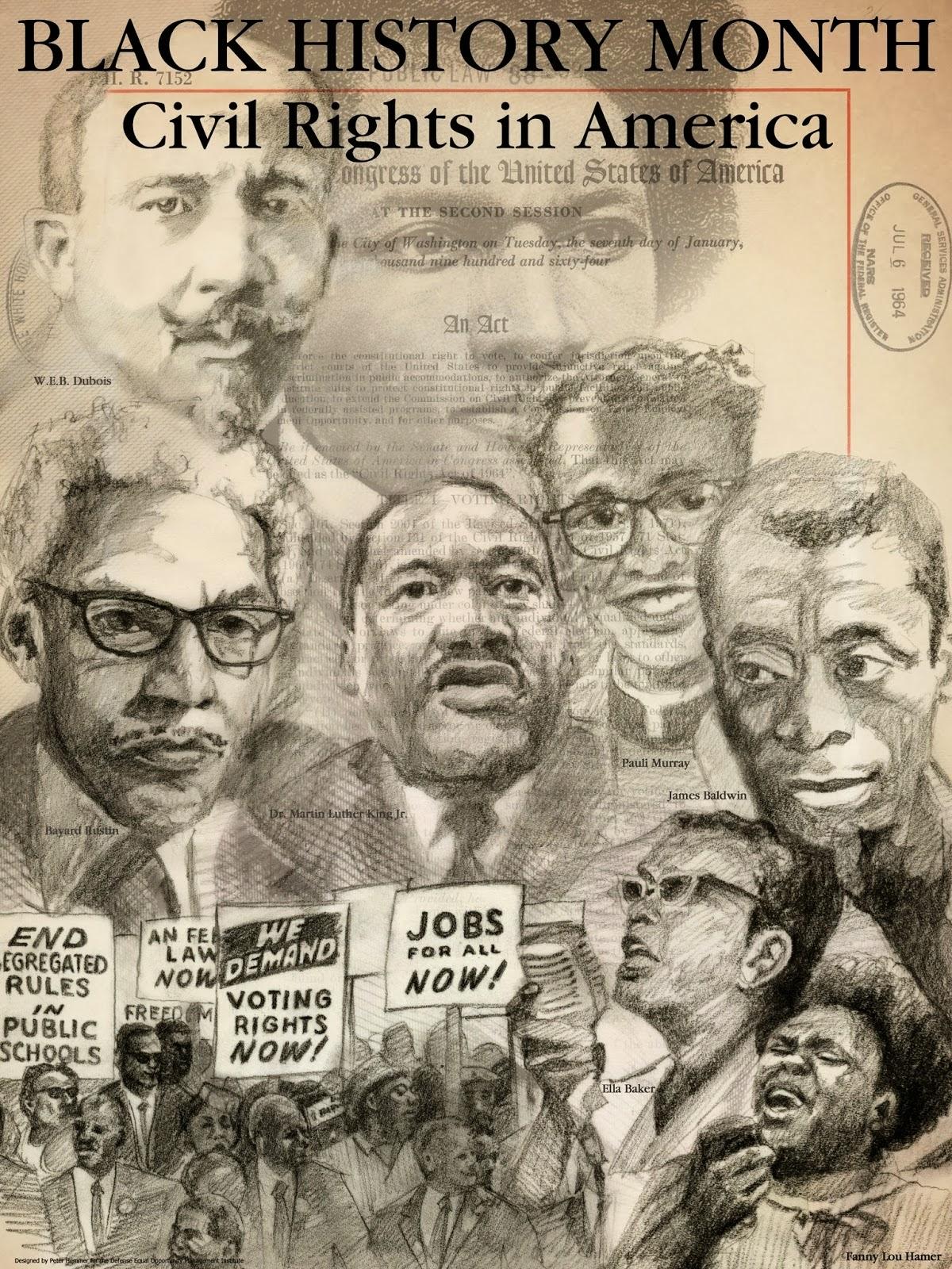 Black History In America On Pinterest: The Children's War: 2014 Black History Month