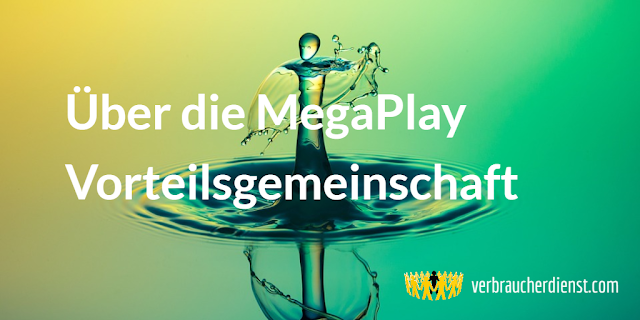 Titel: Über die MegaPlay Vorteilsgemeinschaft