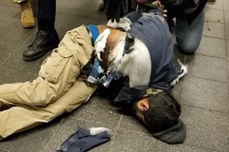 اعترافات منفذ هجوم نيويورك تعزز فرضية الاعتداء الإرهابي