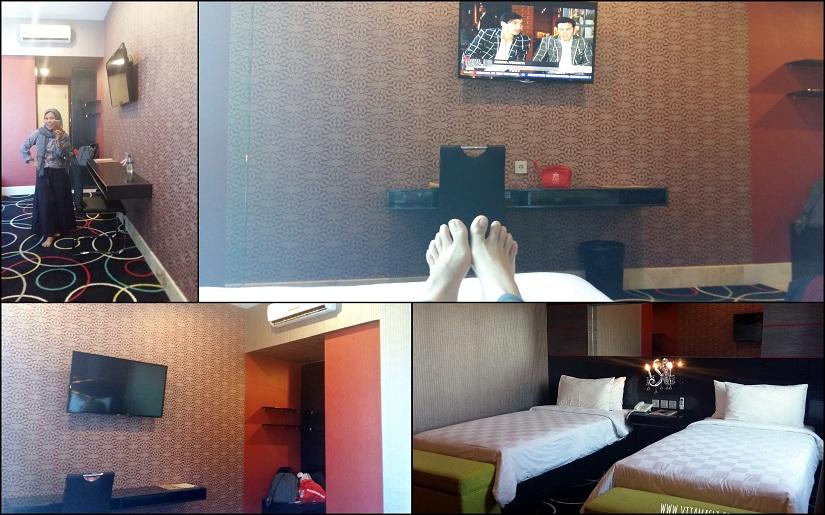 Zen rooms Hotel Budget