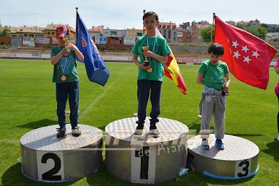 Colegio Público Educación Especial Príncipe de Asturias Aranjuez