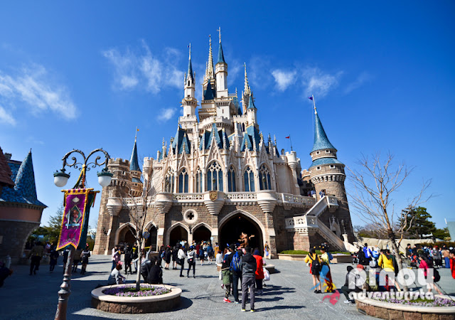 Top 10 Things To Do You Should Not Miss at Tokyo Disneyland