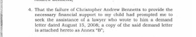 Christopher aka Chris Bennetts Stalker Terrorist.Part1