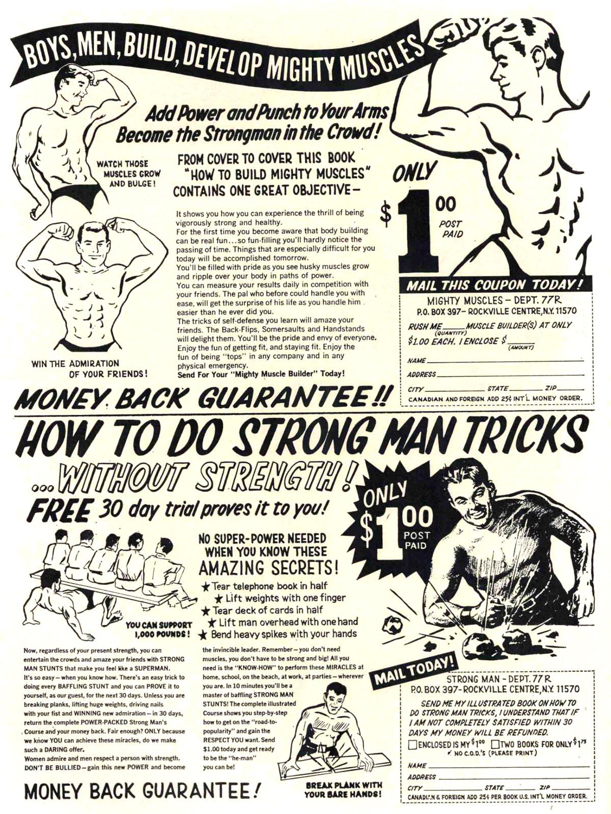 Detective Comics (1937) 365 Page 34