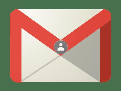 gmail contatcs