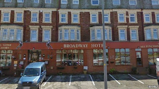 Le Broadway Hotel