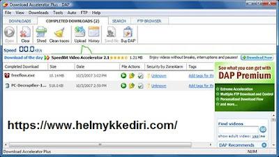 download manager terbaik selain IDM5