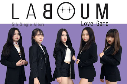 Lyrics and Video LABOUM – Love Game + Translation Indonesian, Korean, & English