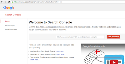 Importance of Google Web Master Tool