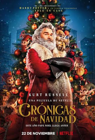 descargar JCrónicas de Navidad Película Completa HD 720p [MEGA] [LATINO] gratis, Crónicas de Navidad Película Completa HD 720p [MEGA] [LATINO] online