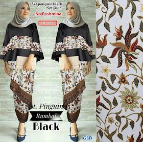 Model Baju Batik Wanita Model Baju Batik 2019 Remaja