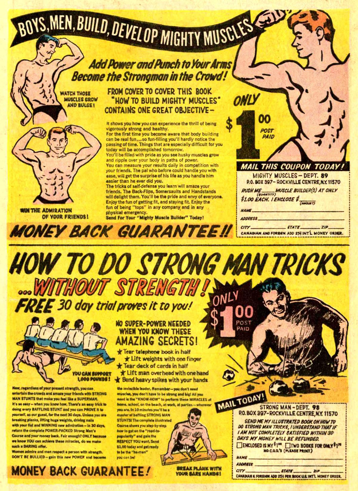 Detective Comics (1937) 379 Page 27