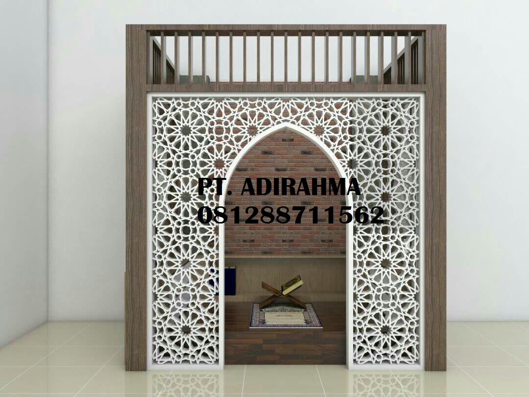 pembuat grc motif islami depok, 08567081281: pembuat grc motif ...