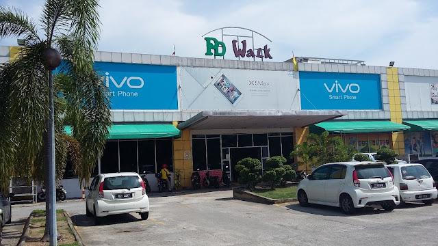 PD Walk