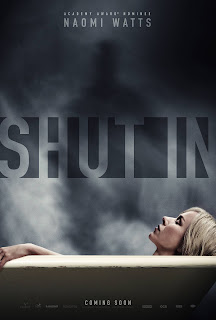 Shut In - Poster & Trailer