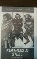 das Cover zeigt drei komische Gestalten