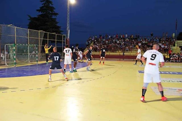 Starkes Teilnehmerfeld beim 46. Internationalen Handball Turnier in Struga