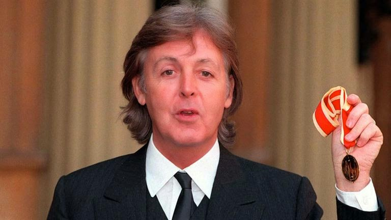Paul McCartney  no murio, segun wikileaks
