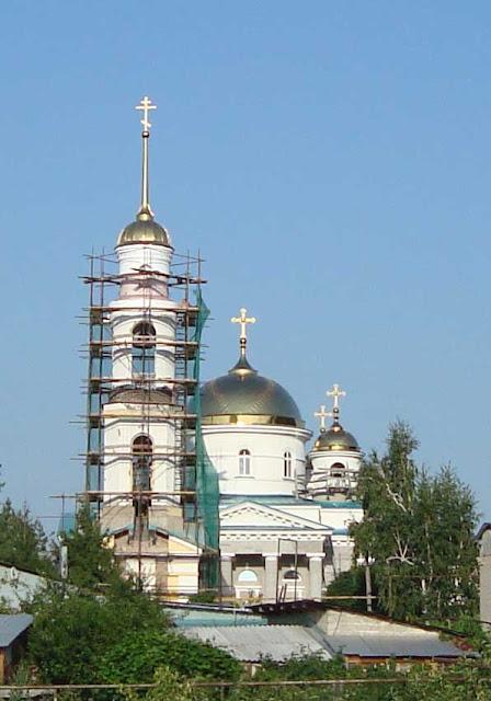 Церковь Рождества Христова (1833)