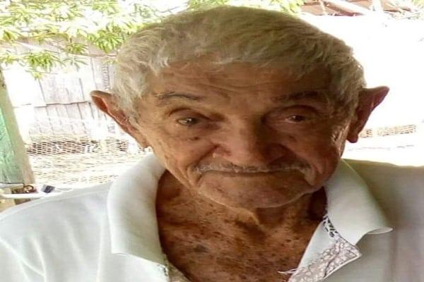 Raimundo Gomes de Carvalho