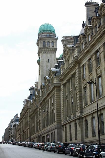 La Sorbona, Paris