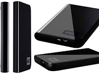 Tips Membeli Harddisk Eksternal Western Digital My Passport