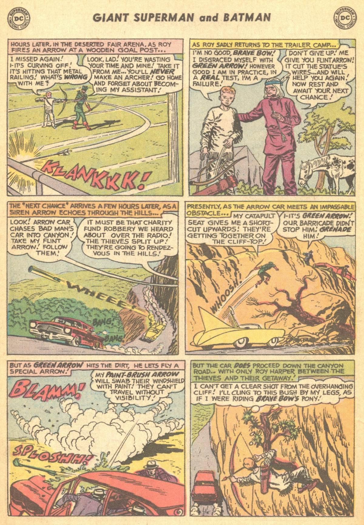 Read online World's Finest Comics comic -  Issue #188 - 50