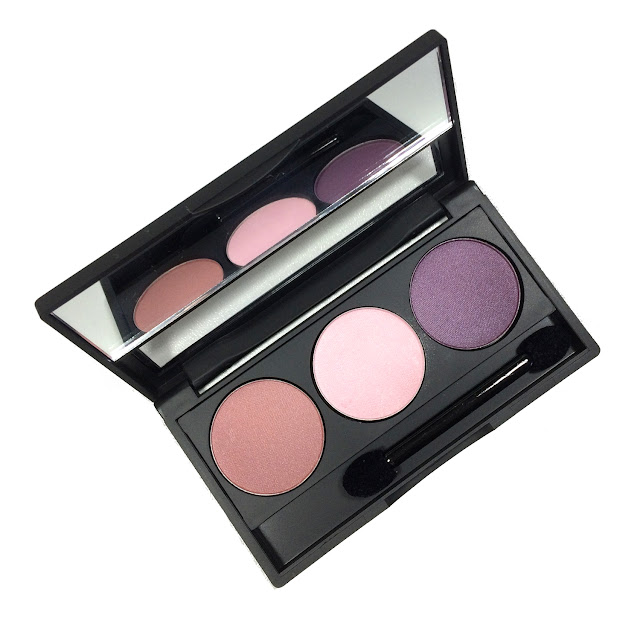 JOKO MAKE-UP Perfect Your Look Eye Shadows.Review Swatches Code Promo