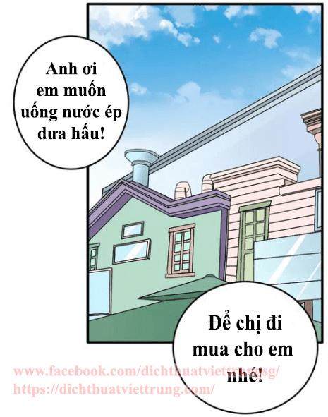 Lều Khều Biết Yêu Chap 62