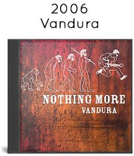2006 - Vandura