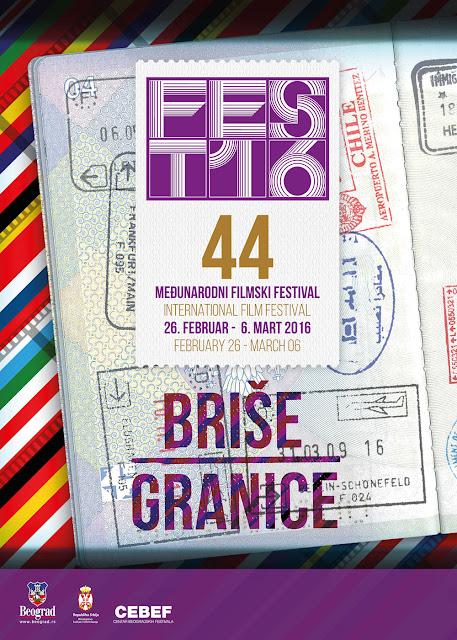 44 Fest briše granice