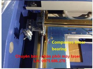 máy khắc laser 3525 ảnh 5