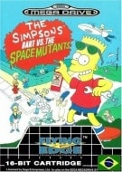 The Simpsons - Bart vs Space Mutants (PT-BR)