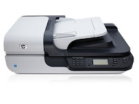HP Scanjet N6350 Scanner downloads Driver