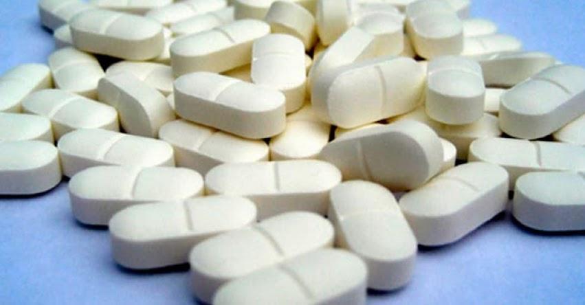 ESSALUD ALERTA: Restringen el uso del Ibuprofeno tras alerta sanitaria por complicaciones infecciosas graves - www.essalud.gob.pe