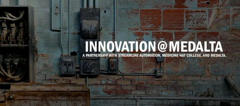 Innovation Medalta