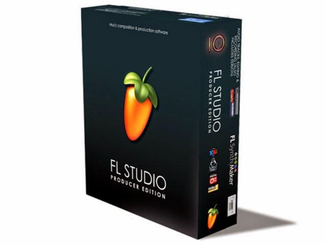 fl studio 11 keygen