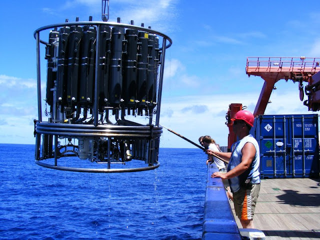 Further drivers of ocean deoxygenation identified