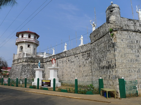 Cuyo Fort