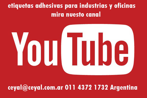 ir a nuestro canale de youtube