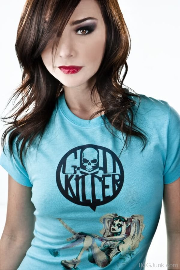 """Horror Town USA: 7/27 Danielle Harris Joins """"Camp Cold Brook"""":"""