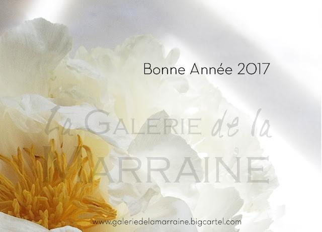 www.galeriedelamarraine.bigcartel.com